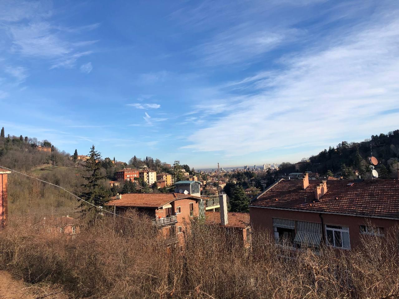 vendita casa indipendente bolognaColli San Mamolo