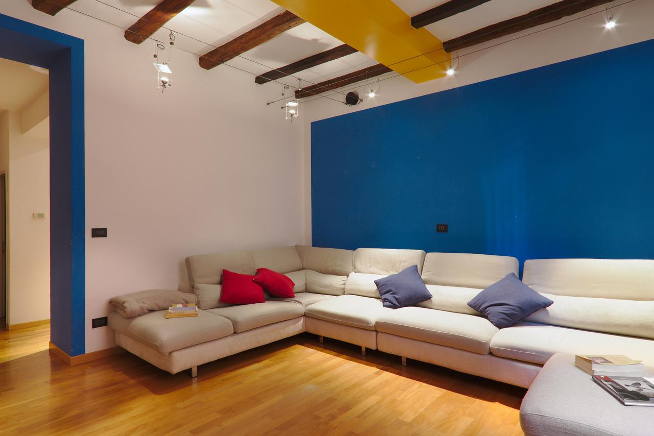 Vendita - Appartamento - San Vitale - Bologna - € 700.000