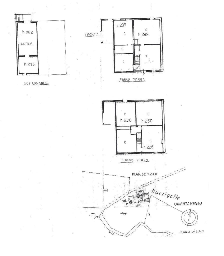 Vendita - Rustico - San Biagio - Casalecchio di Reno - € 590.000