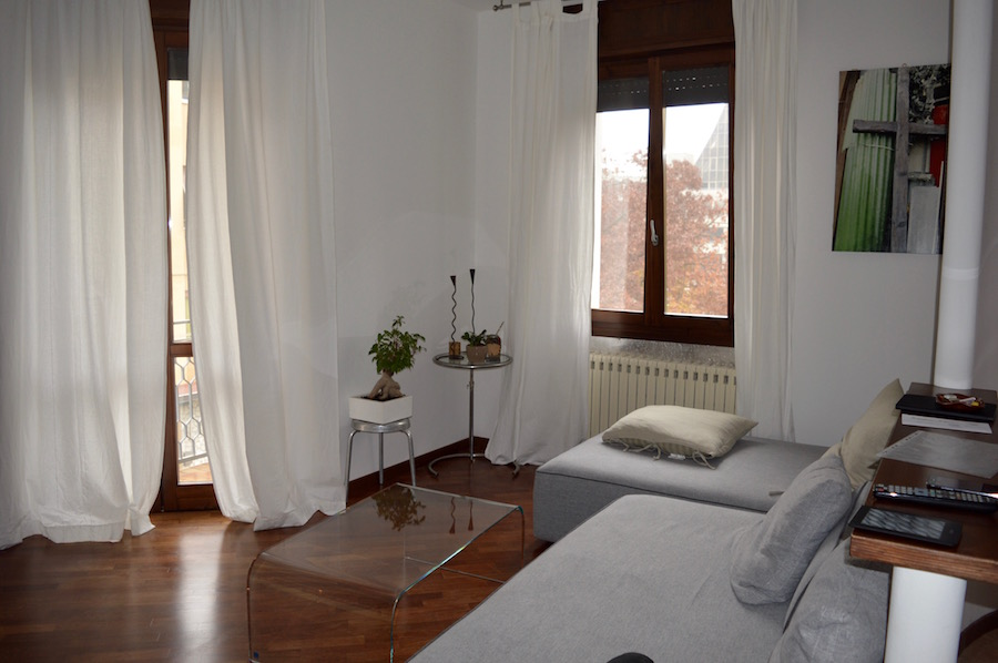 Villa Bifamiliare in vendita Modena Zona San Faustino