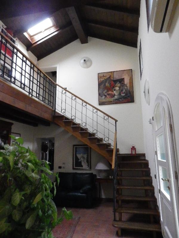 Villa Indip. in vendita Modena Zona Fratelli Rosselli