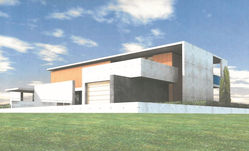Villa Indip. in vendita Nonantola