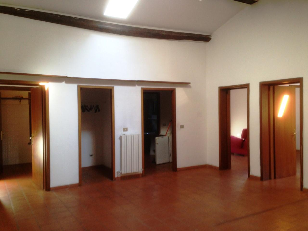 Ufficio in affitto Modena Zona Via Giardini