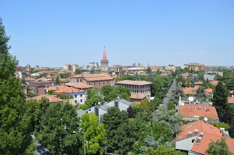 Bilocale in vendita Modena Zona Medaglie d Oro