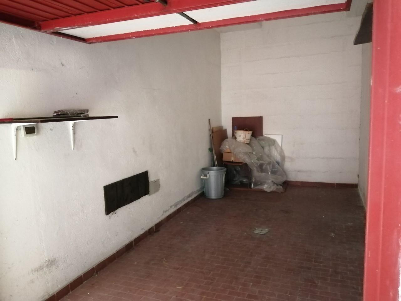 garage Corticella