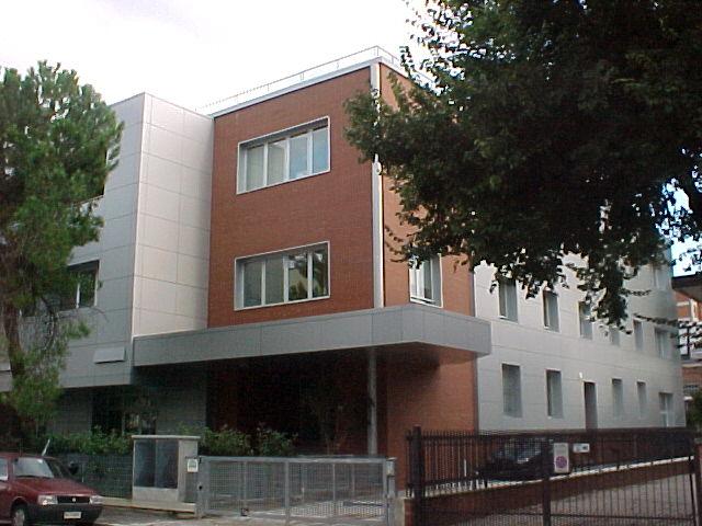 ufficio San Vitale