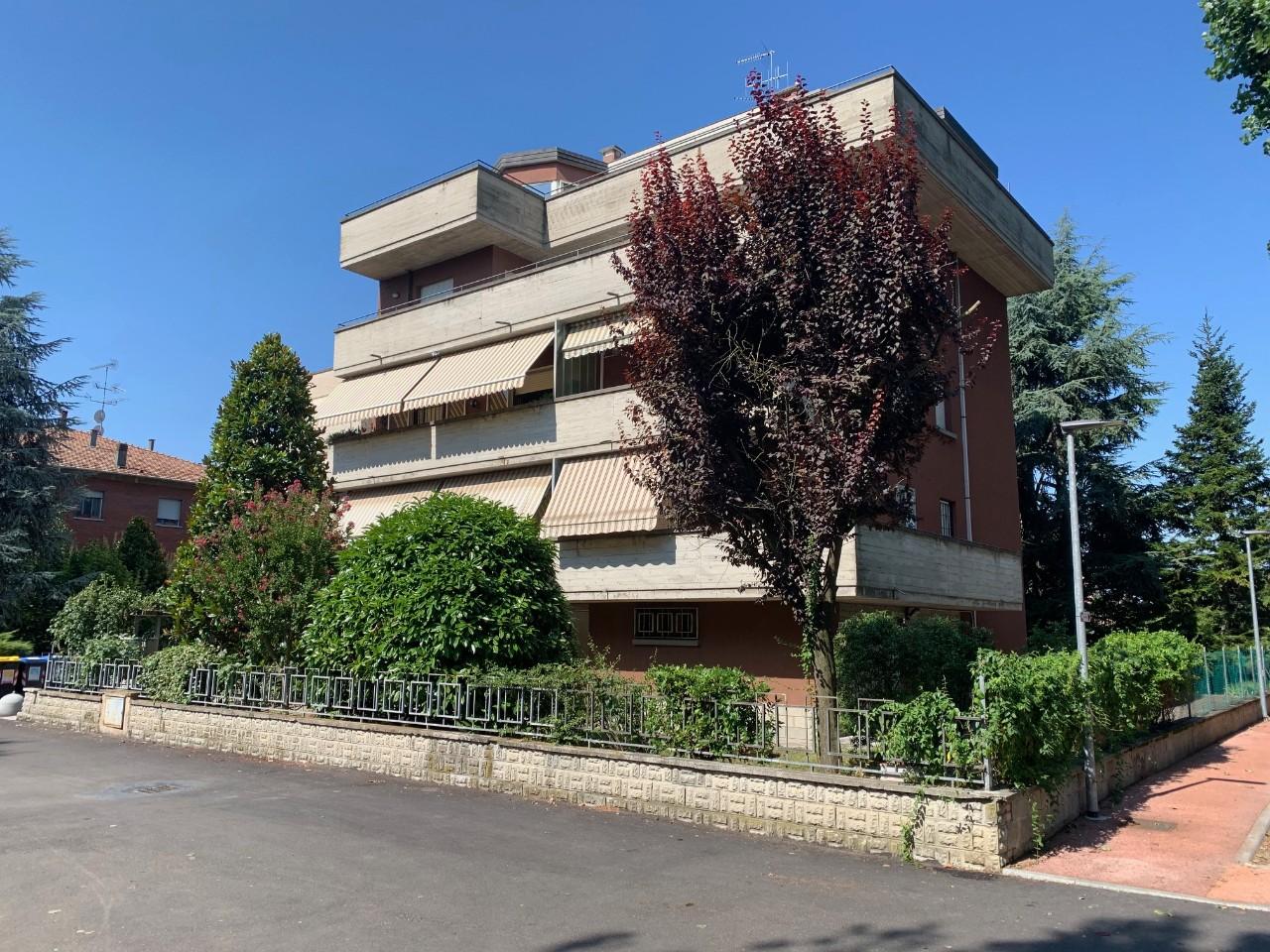 affitto appartamento Castel Maggiore