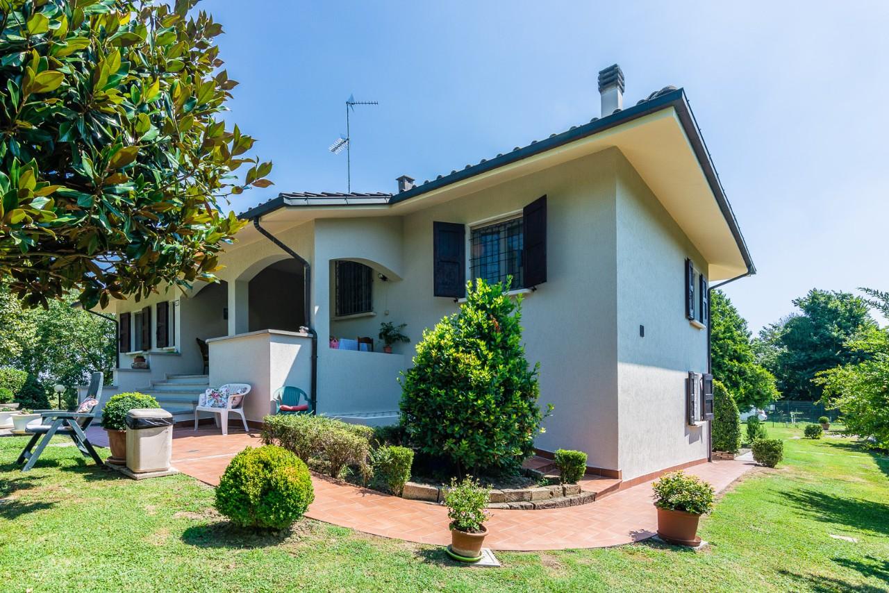 vendita villa indipendente Castel Maggiore