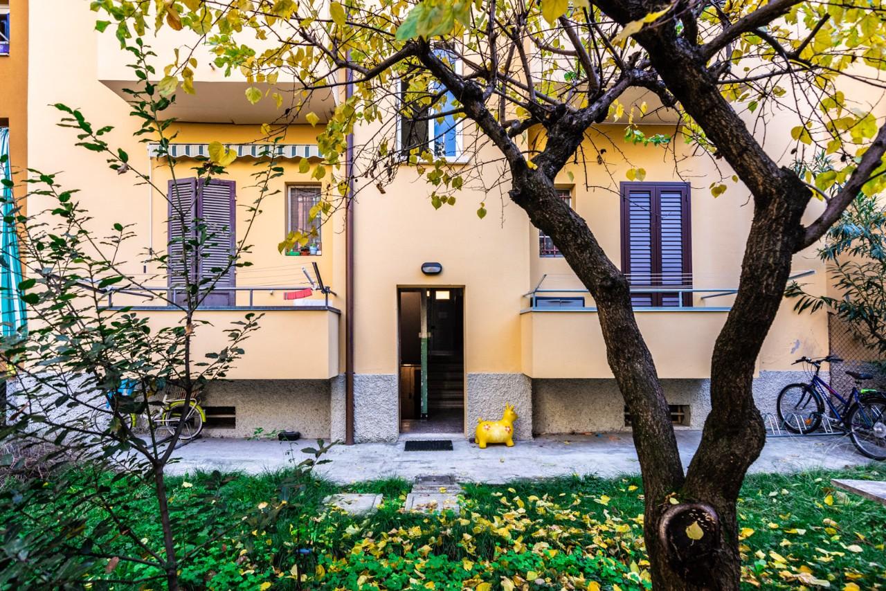 vendita appartamento bolognaOspedale maggiore