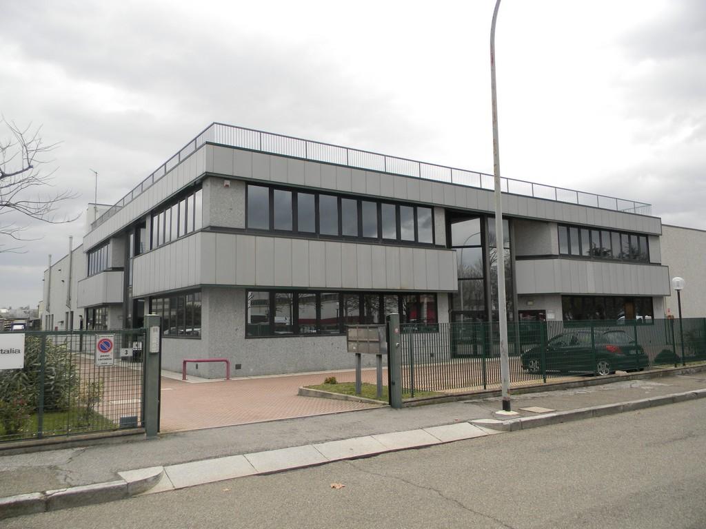 ufficio Roveri