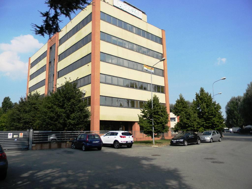 ufficio Corticella