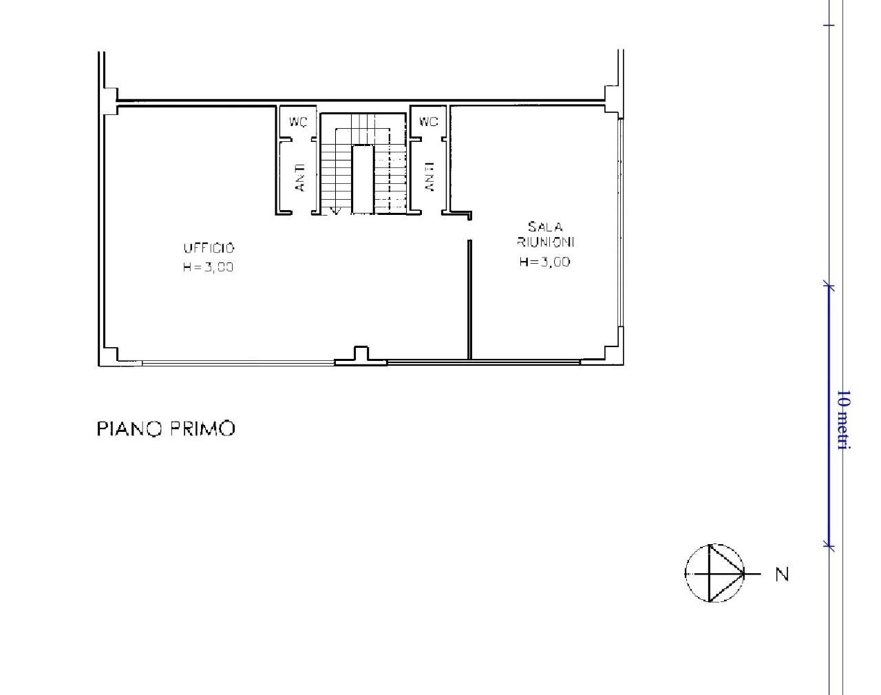 Vendita - Capannone - Corticella - Bologna - € 685.000