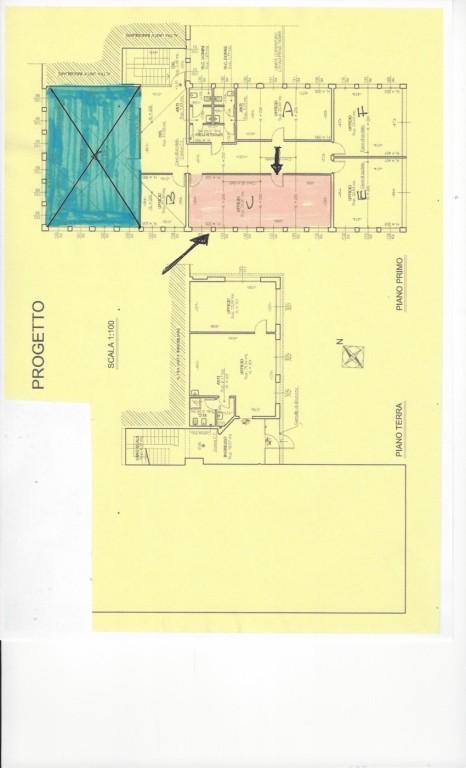 Affitto - Ufficio - Borgo Panigale - Bologna - € 250