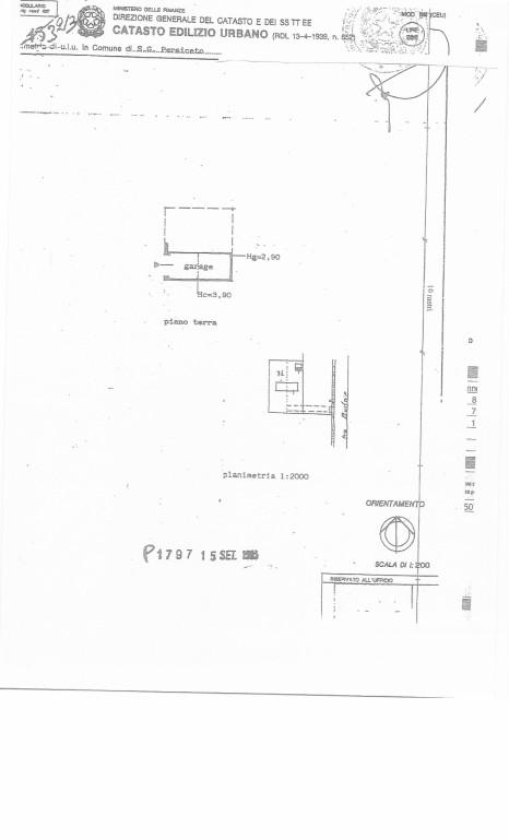 Vendita - Bifamiliare porzione - San Giovanni In Persiceto - San Giovanni in Persiceto - € 420.000