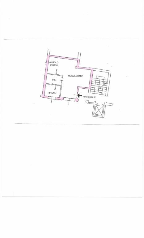 Vendita - Monolocale - Calderara Di Reno - Calderara di Reno - € 80.000