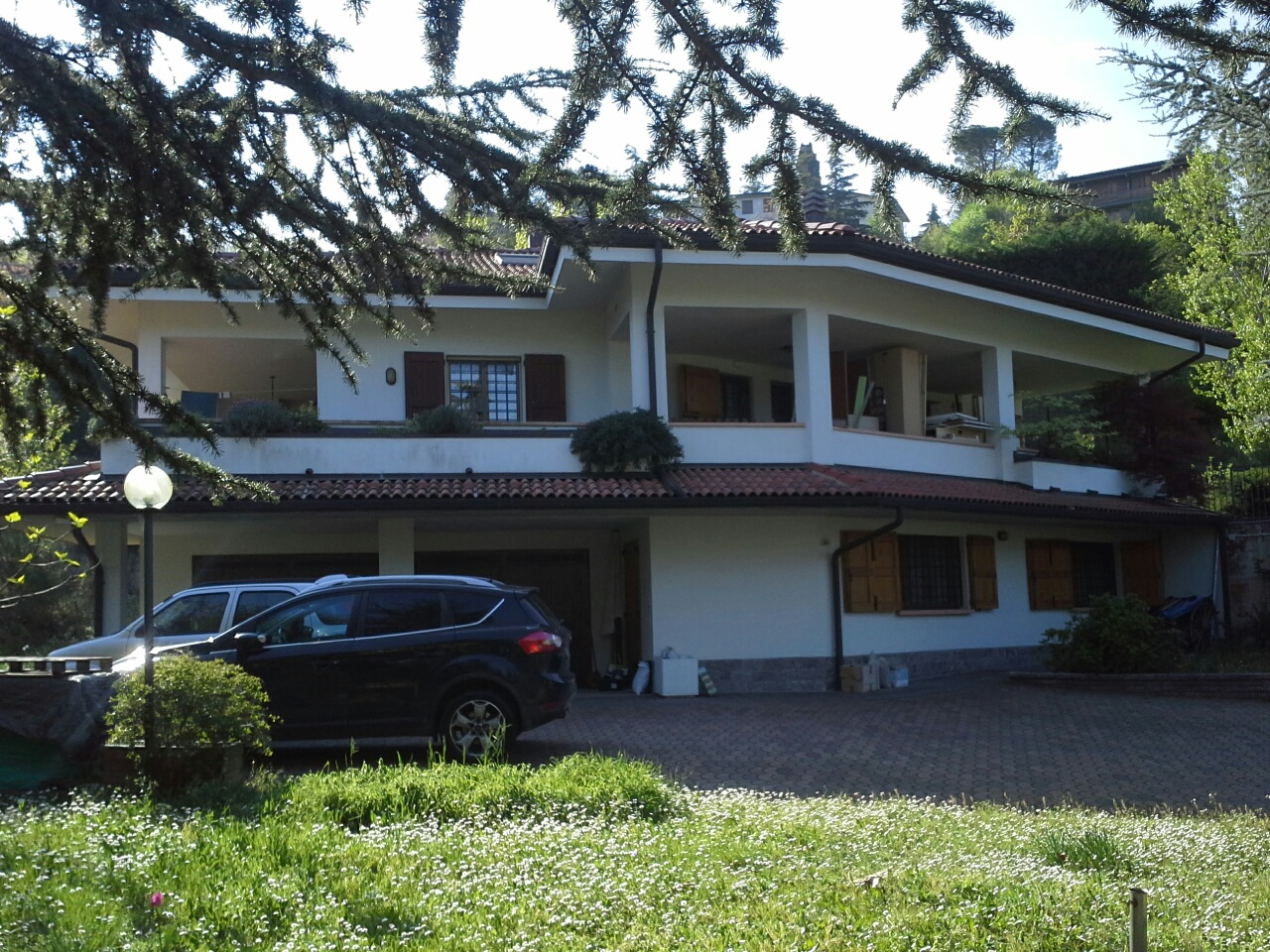 Villa Indip. in vendita Sasso Marconi