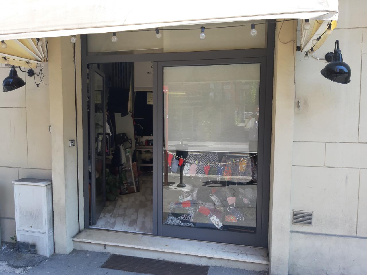 negozio Saragozza Fuori Porta
