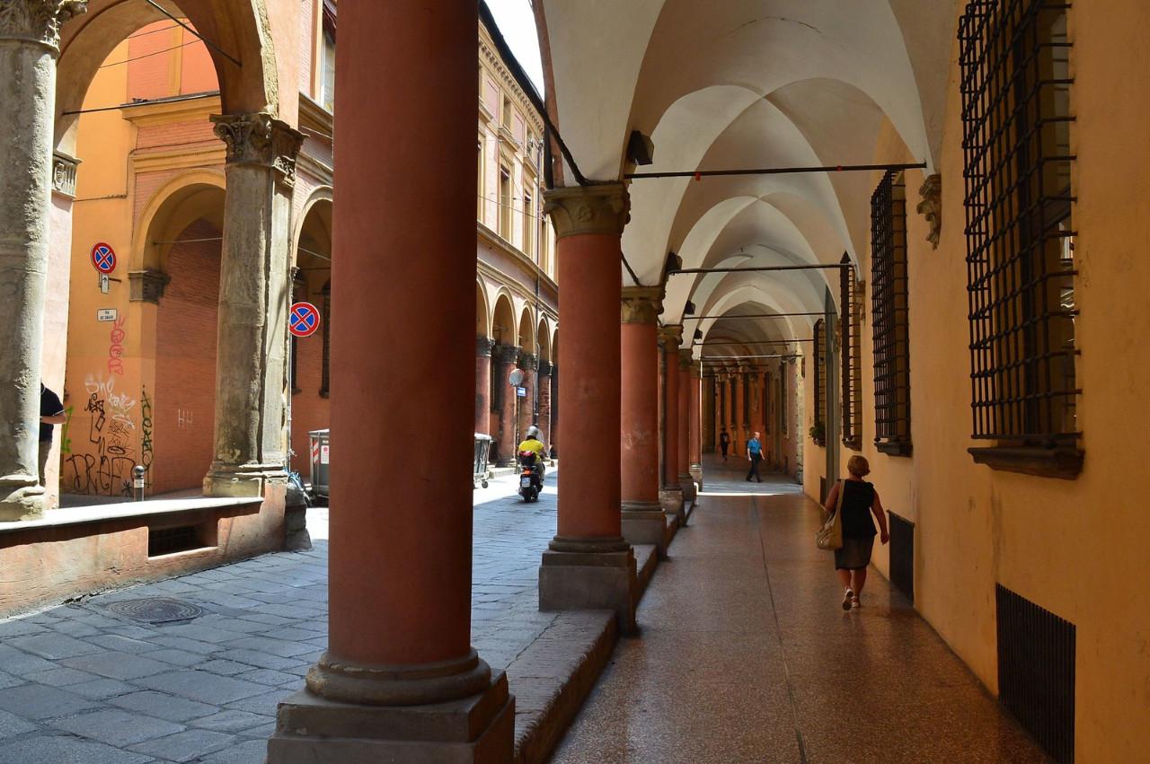 Appartamento in vendita Bologna Zona Castiglione