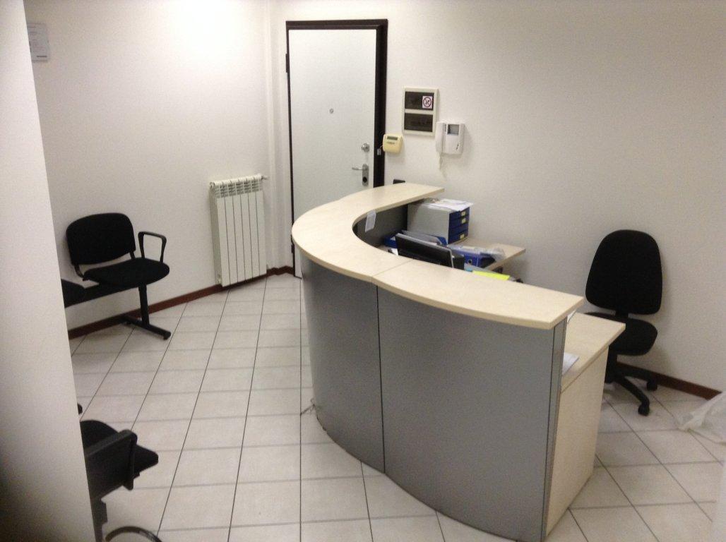 Ufficio in vendita Bologna Zona Mazzini