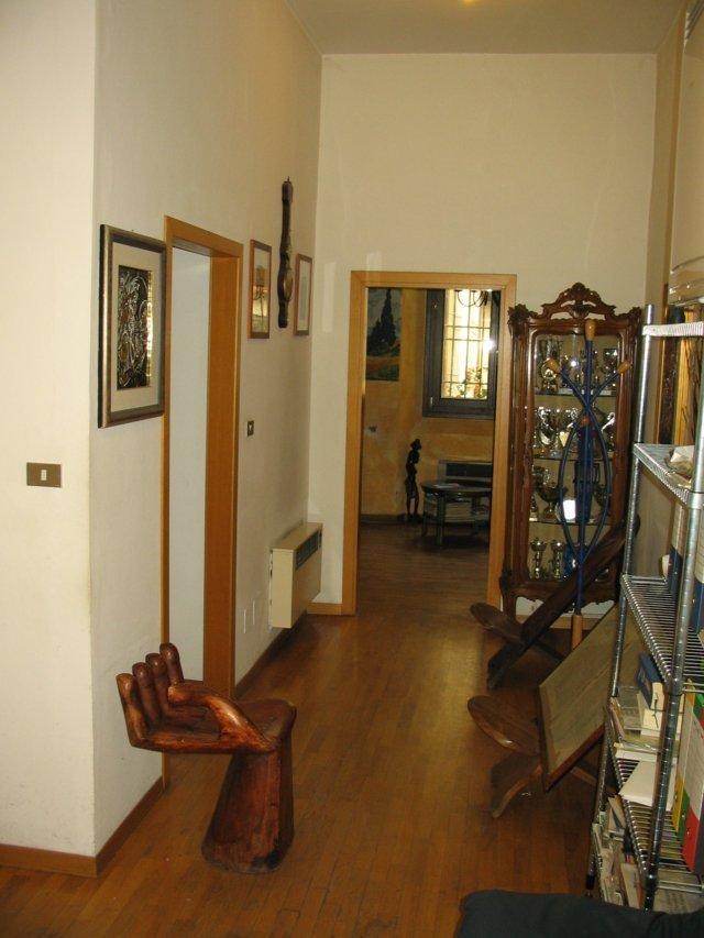 Ufficio in affitto Bologna Zona Stazione
