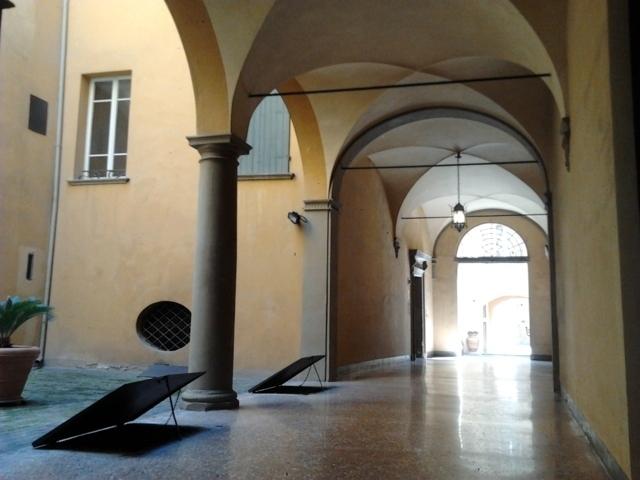Ufficio in affitto Bologna Zona Centro storico
