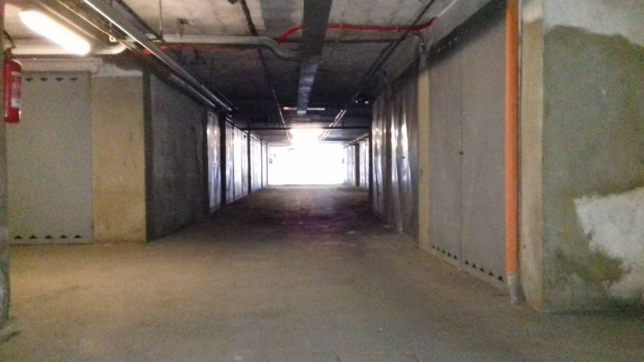 garage Saragozza Fuori Porta