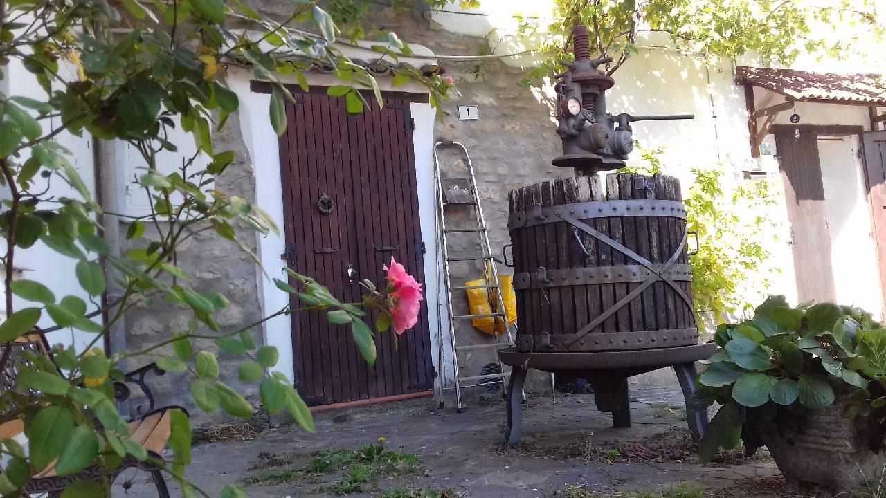 Villa Trifamiliare in vendita Pianoro