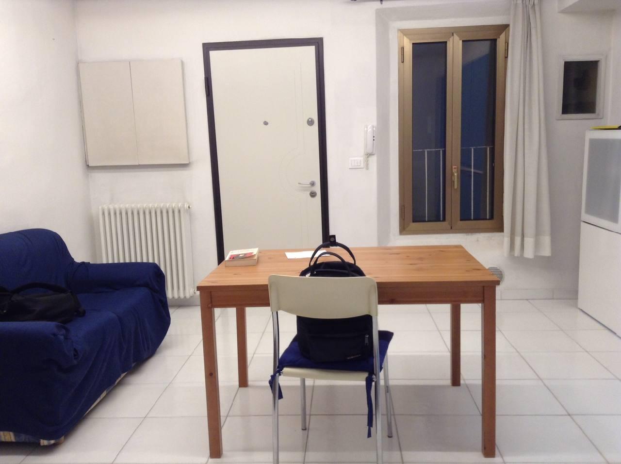 Bilocale in affitto Bologna Zona D Azeglio