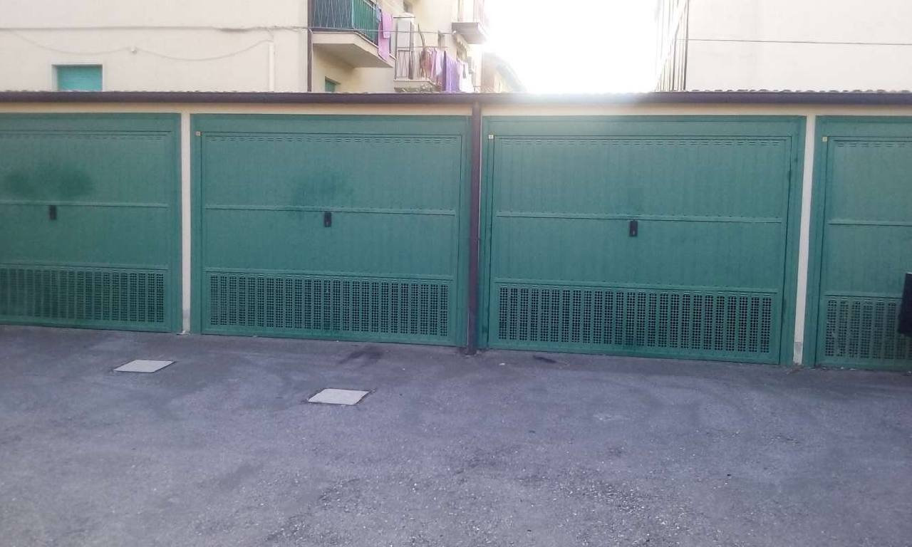 garage Santa Viola