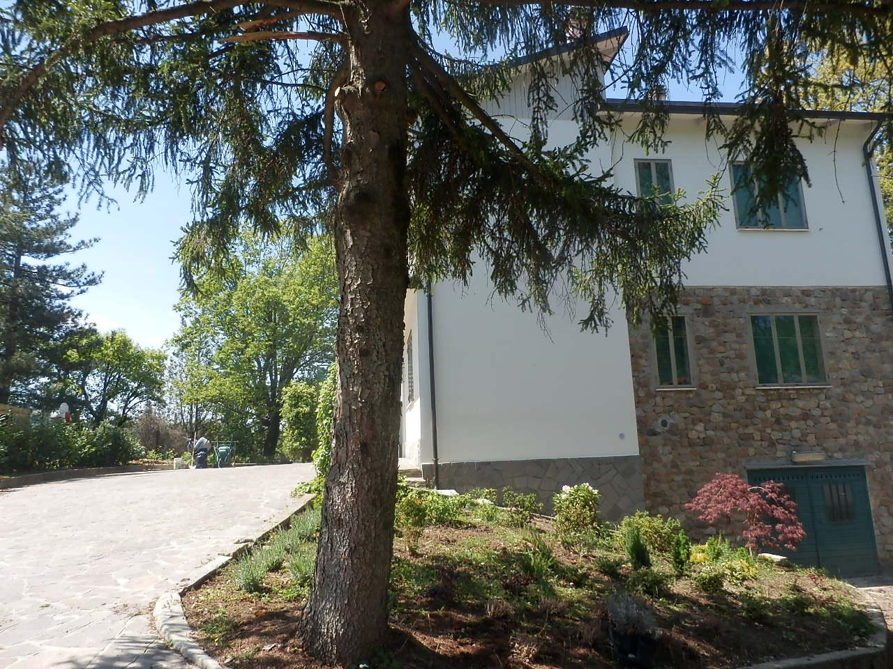 Affitto - Villa bifamiliare - Loiano - Loiano - € 650
