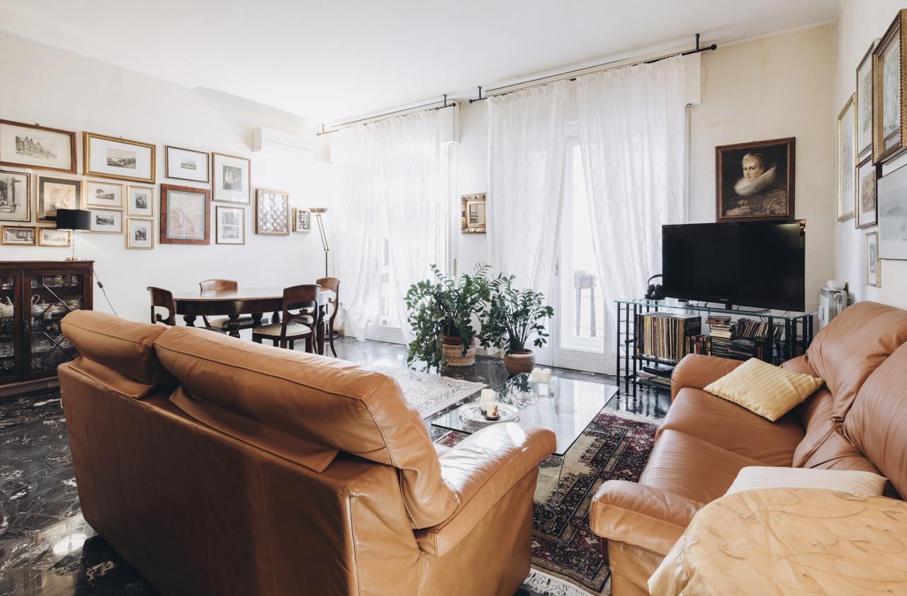 vendita appartamento bolognaMarconi