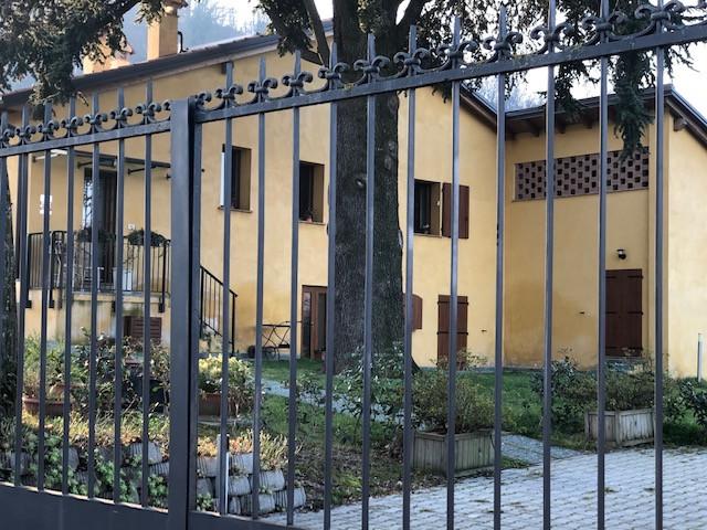 affitto villa trifamiliare