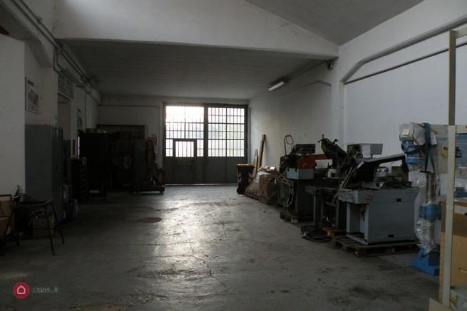 Capannone in vendita Reggio Emilia  - Quinzio