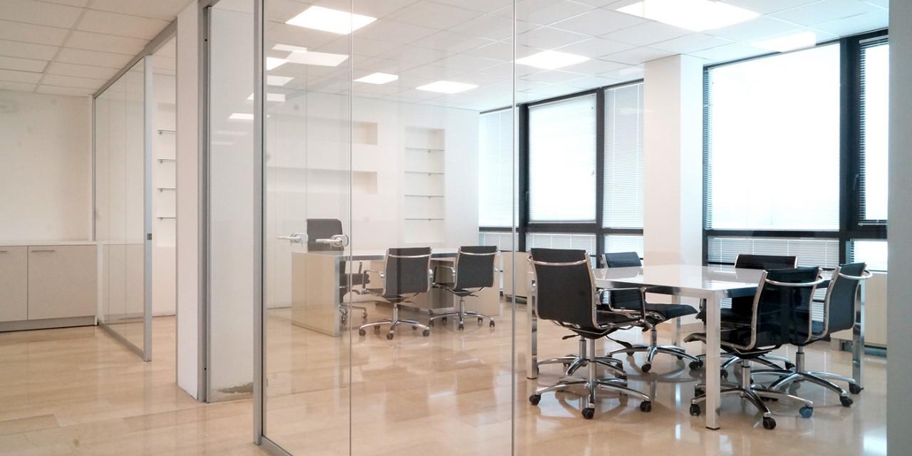 Ufficio in vendita Reggio Emilia  -  Tribunale