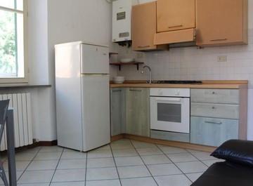 Appartamento in vendita Reggio Emilia  -  Rivalta