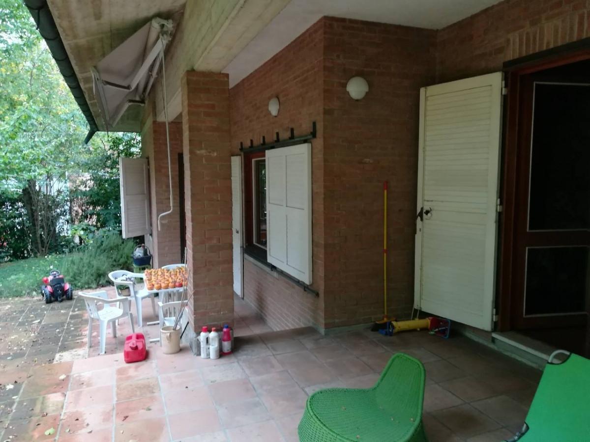 Villa Indipendente in vendita Reggio Emilia  - San Pellegrino