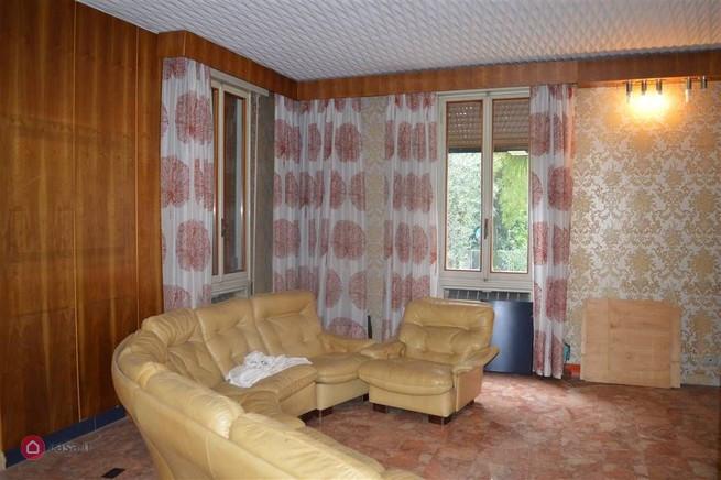 Villa Indipendente in vendita Reggio Emilia  -  Ospedale