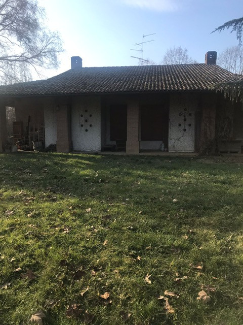 Villa Indipendente in vendita Reggio Emilia  - Rivalta