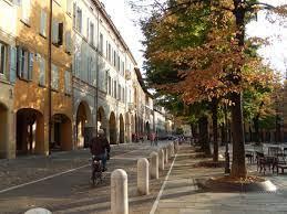 Palazzo in vendita Reggio Emilia  -  Centro storico