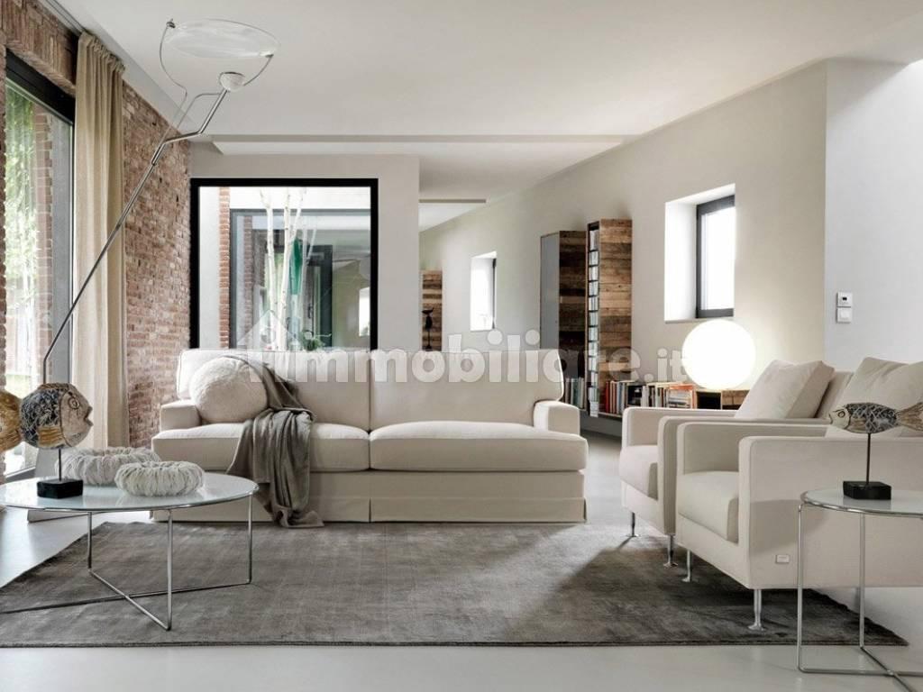 Appartamento in vendita Reggio Emilia  -  Canali
