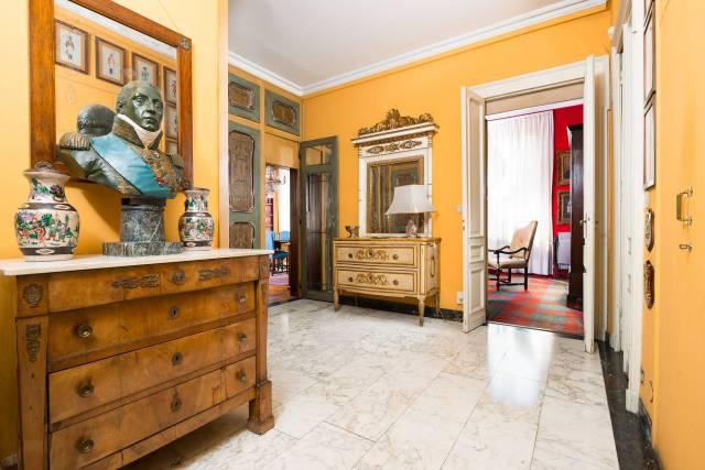 Attico in vendita Reggio Emilia  -  Centro storico