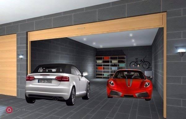 Garage in vendita Reggio Emilia  -  Mirabello