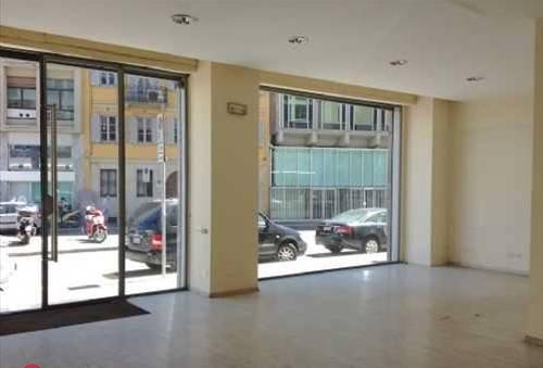 Negozio in affitto Reggio Emilia  -  Tribunale