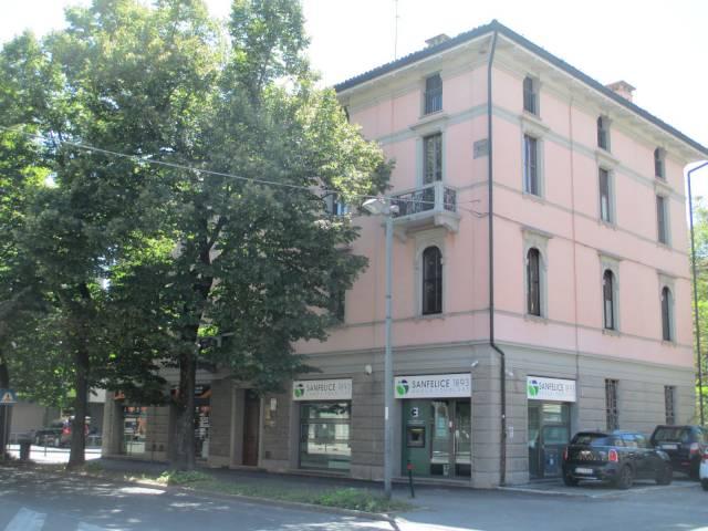 Ufficio in affitto Reggio Emilia  -  Ospizio