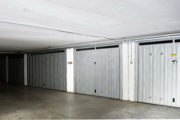 garage San Lazzaro