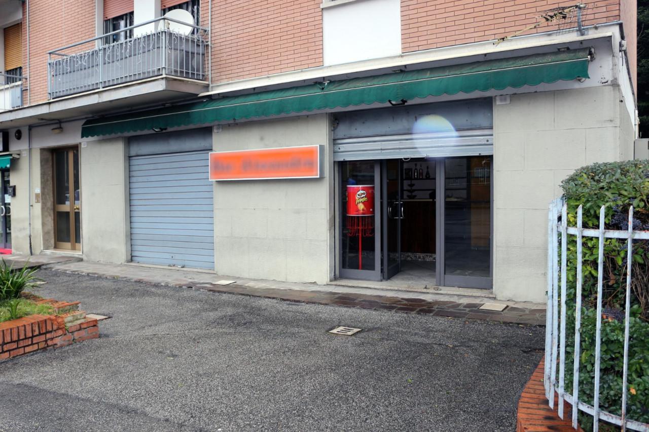 Affitto - Negozio - San Lazzaro - San Lazzaro di Savena - € 1.100
