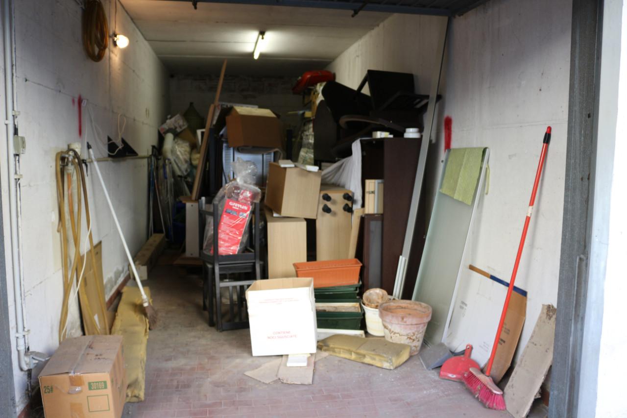garage La Cicogna