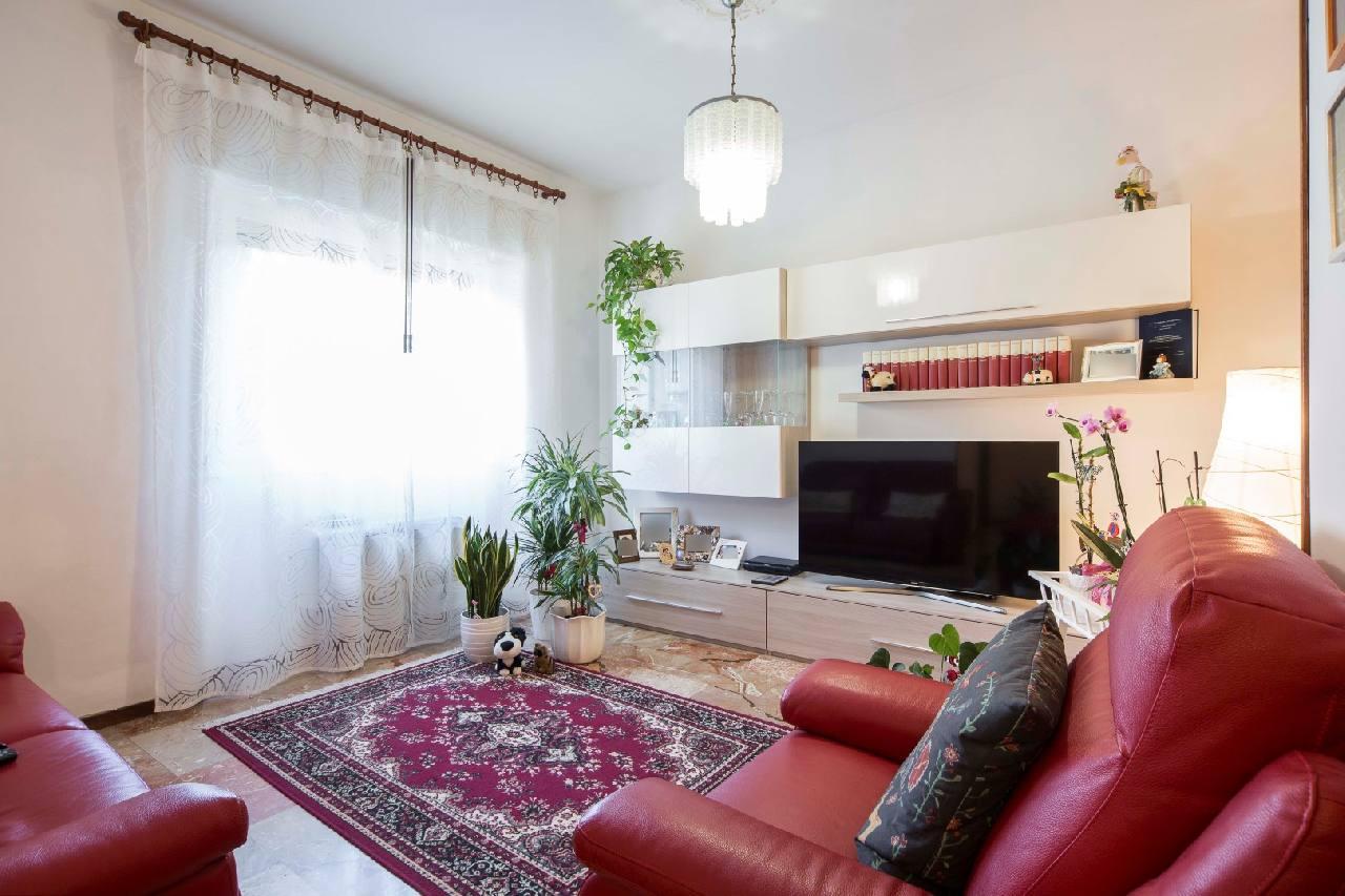Appartamento in vendita Bologna Mazzini