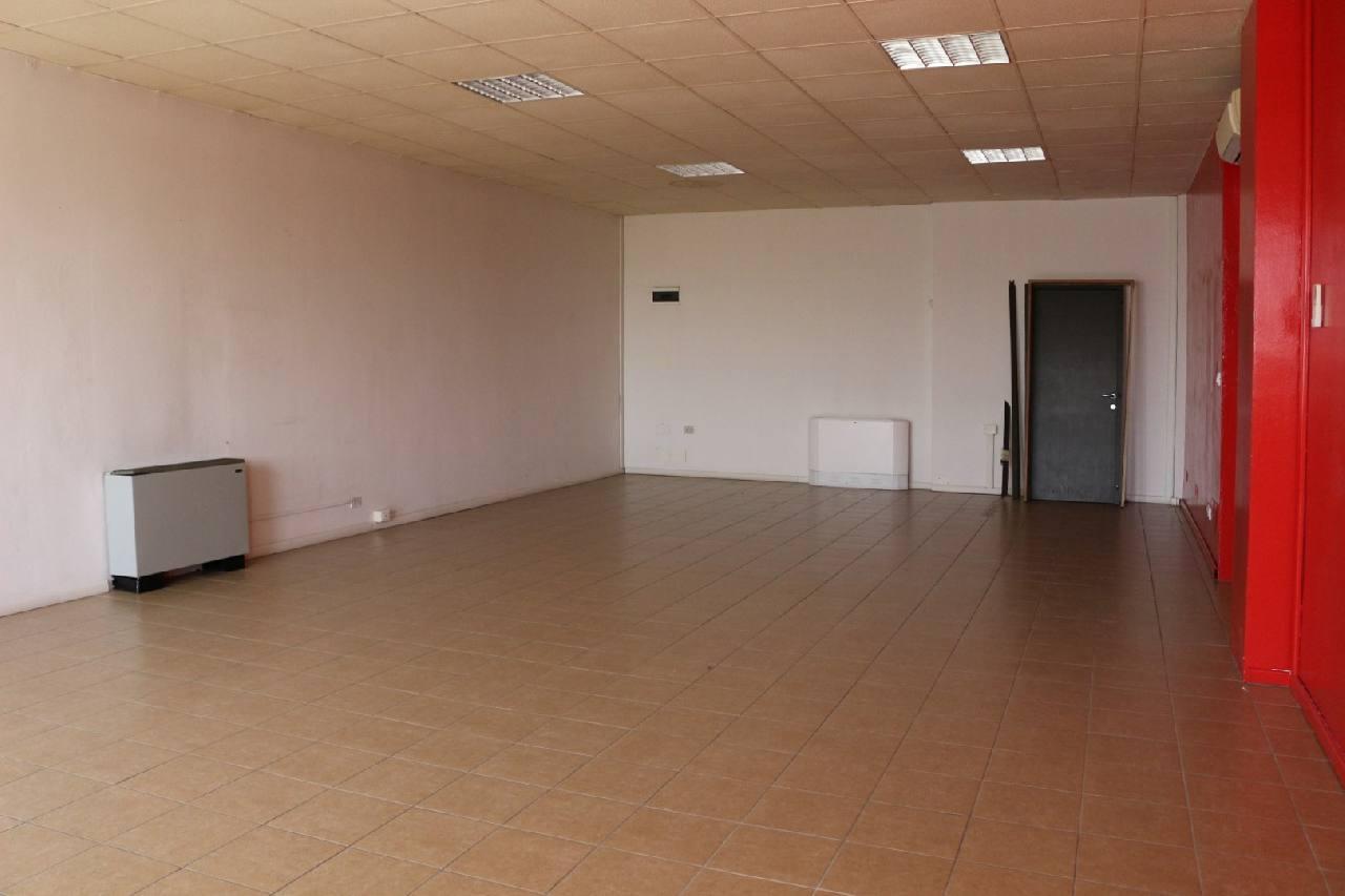 Ufficio in affitto Argelato