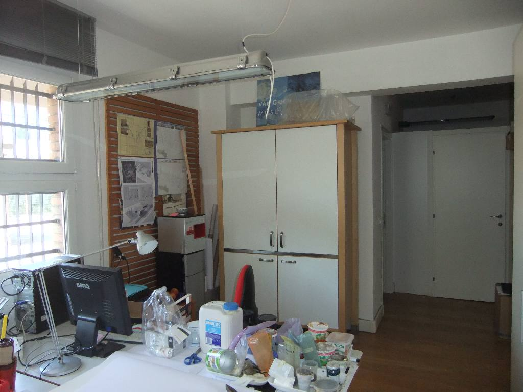 affitto ufficio San Lazzaro